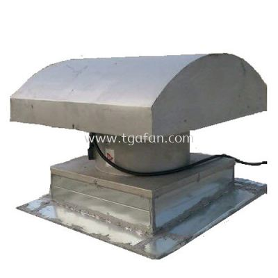 Axial Roof Ventilators