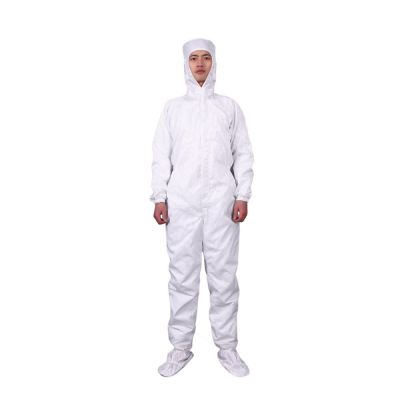Jumpsuit Coverall (From head to ankle)