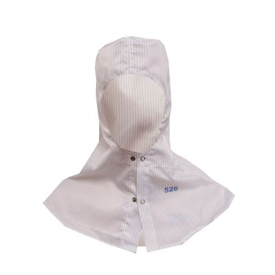 Cleanroom ESD Hood / Head Cover
