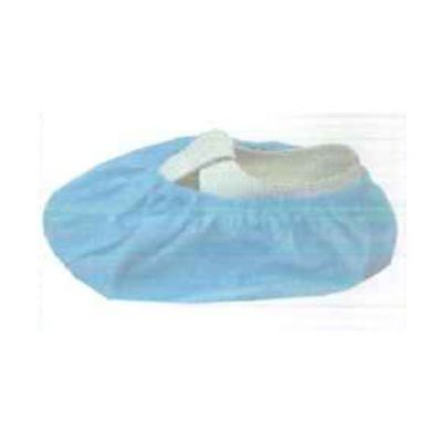 Cleanroom ESD Fabric Shoe Covers