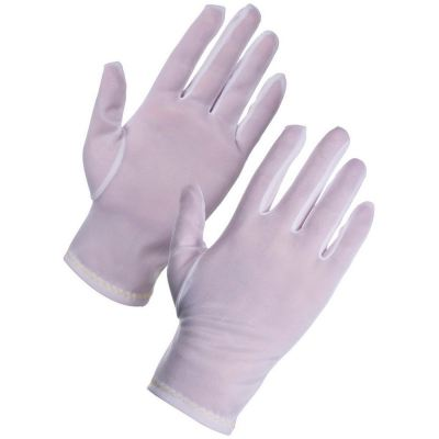 Nylon Tricot (Smooth) Gloves