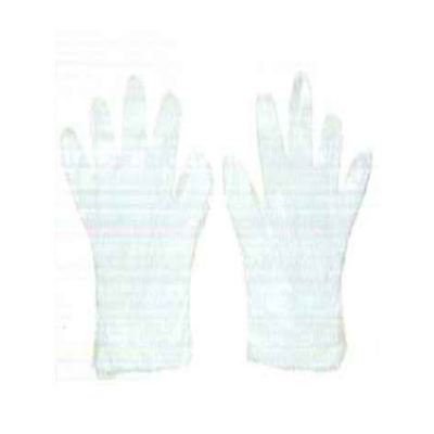 PE (thin) / CPE (thicker) Disposable Gloves