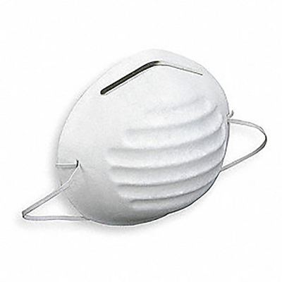Dust Masks / N95 Respirator (with or without valve)