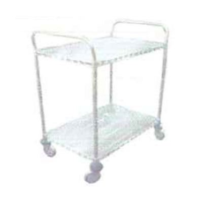 Stainless Steel / Chrome Trolley (Custom Made)