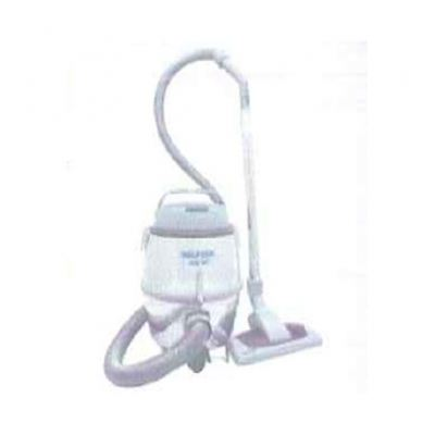 NILFISK Cleanroom Vacuum Cleaner with HEPA/UPA Filter