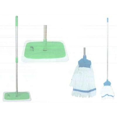 Cleanroom / Antistatic Mop (Dry or Wet)