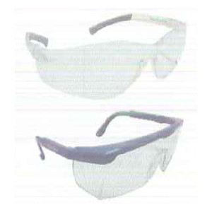 Safety Spectacle Clear / Dark Lens Regular / Over Spec