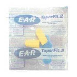 Foam Earplugs (Without cord/Corded)