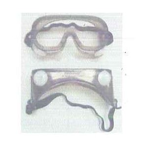 Safety Goggles with Head Strap