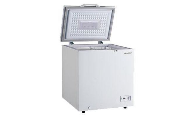 SHARP 160L CHEST FREEZER SJC168