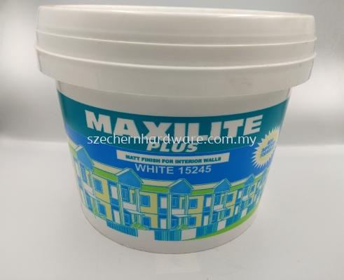 MAXILITE 15245 WHITE
