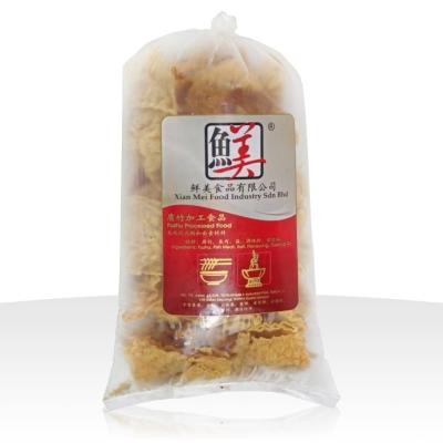 XM Fried Beancurd (50pcs)