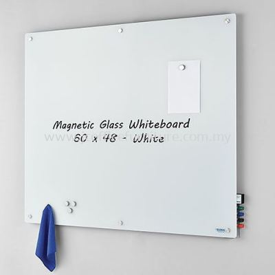 GLASS WHITE BOARD