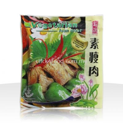 Vege Lean Meat (500gm)
