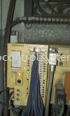 S5 PLC systems for big lathe machine Siemens S7 S5 PLC troube shooting  PLC Systems