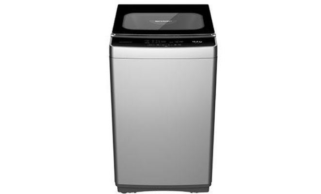 SHARP 10 KG WASHING MACHINE ESX1168