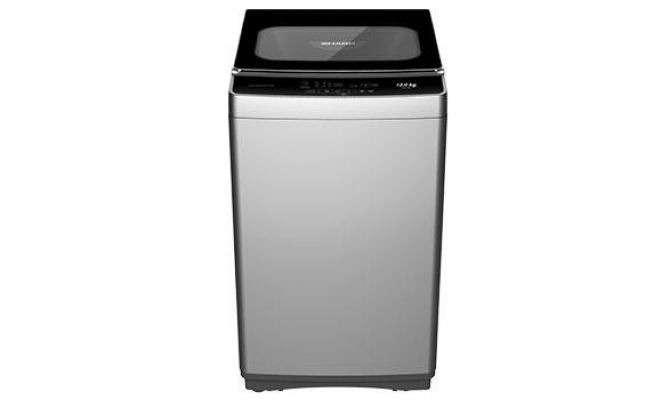 SHARP 12 KG WASHING MACHINE ESX1278