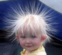 How to Remove Static Electricity