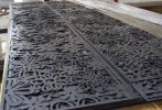 Sheet Metal Carving
