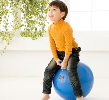 KB1301 Jumping Ball - 55cm