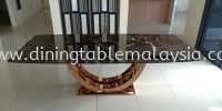Modern Marble Dining Table for 8 seater Marble Dining Table