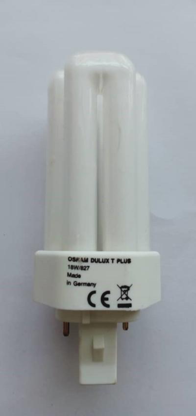 Osram Dulux T 18W/827