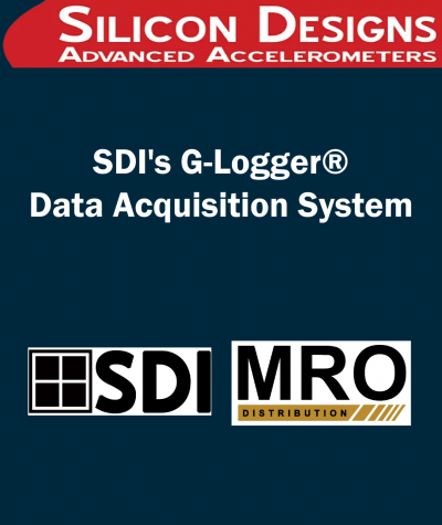 SDI's G-Logger® Data Acquisition System
