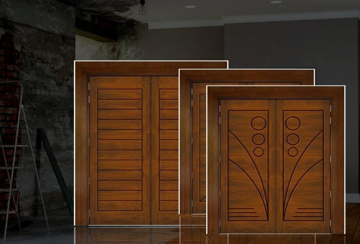 Kuala Lumpur Door Works