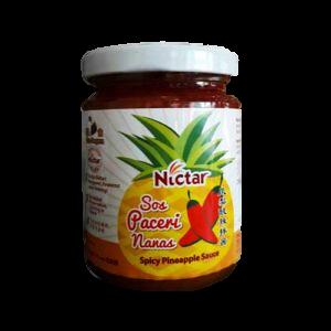 Nictar-Paceri Sauce �P���������u 250gm/btl