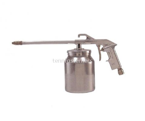 GREAT ALUMINIUM WASHING GUN - 750CC