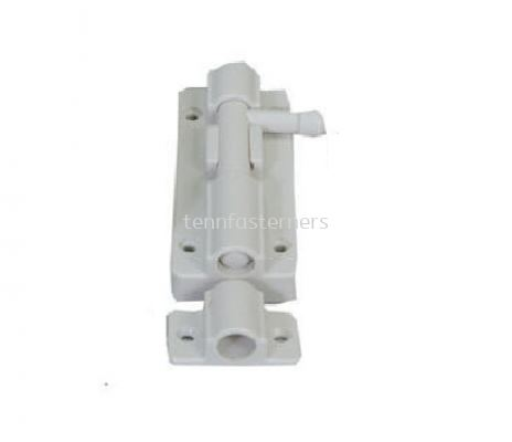 PVC SLUG (TOWER BOLT) (GREY)
