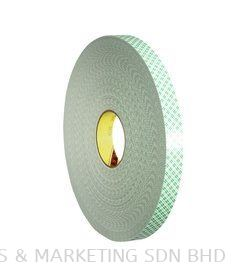 3M™ Double Coated Urethane Foam Tape 4026 - 12mm x 32m (TPINDMM1100041)