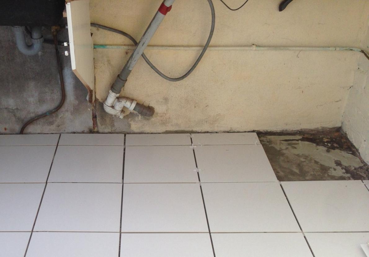 Tiling Works Kuala Lumpur