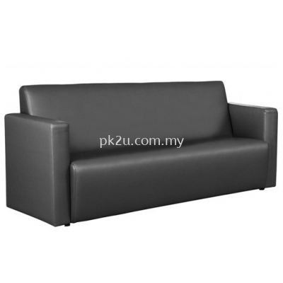 LOS-011-3S-C1- Joint 3 Seater Sofa