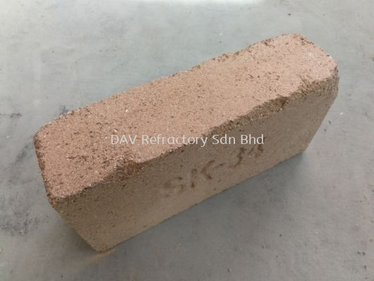 Minor Defective Fire Brick with 40% Discount