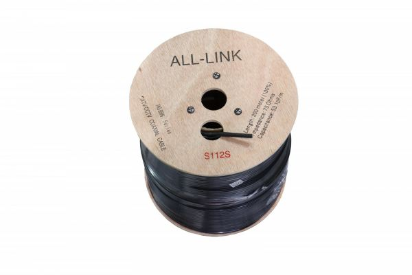 RG59 S112 Coaxial Cable