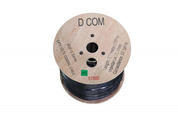 DCOM ST80 300M
