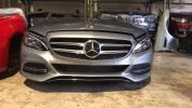 BENZ W205 BLUETEC C205 DIESEL AUTO PARTS W205 Benz Half Cut