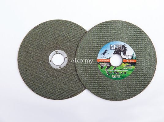 Cutting Disc 4''