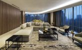 Show Unit Interior Design - The Oval, KLCC- Malaysia RESIDENTIAL INTERIOR DESIGN CONSULTANCY