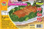 Smoke Deity Duck 神仙�� Frozen Soya Bean Protein Products 大豆�w�S�a品