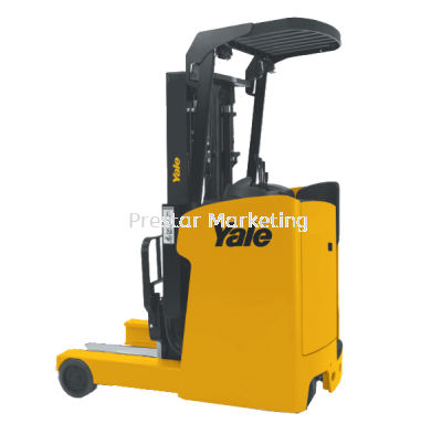 FBRZ SERIES - ELECTRIC REACH TRUCK (1250 - 1800 KG)