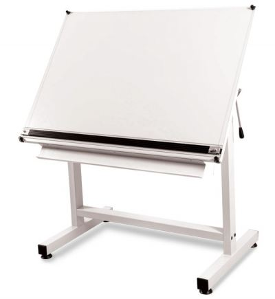 WB501 DRAFTING STAND+BOARD