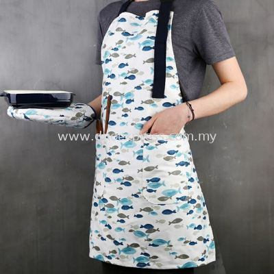 Sublimation Full Apron