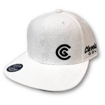 Cleveland UV protected Cap White