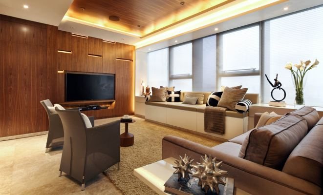 Residential Project Interior Design - Cube 8 Singapore