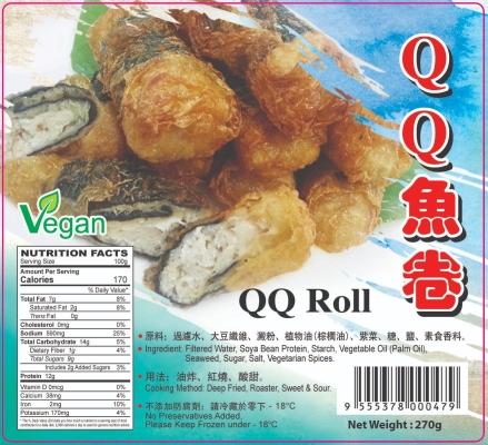 QQ Roll QQ�~��
