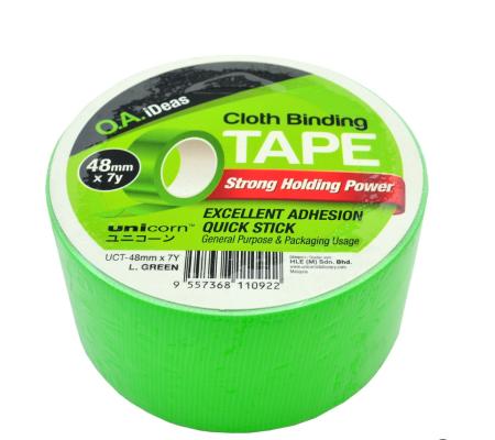 Unicorn - Binding Tape 48mm x 7y