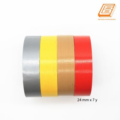ABC - Binding Tape 24mm x 7y