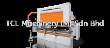 Power-Bend PRO CNC Press Brake Ermaksan CNC Press Brake Machinery